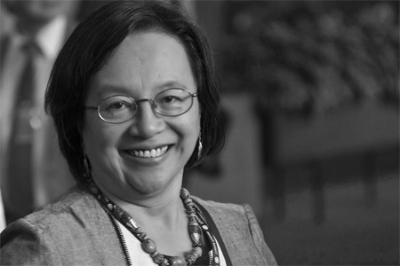 Victoria Tauli-Corpuz, United Nations Special Rapporteur on the Rights of Indigenous Peoples