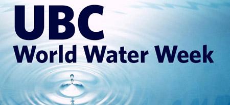 World Water Day 2015 graphic