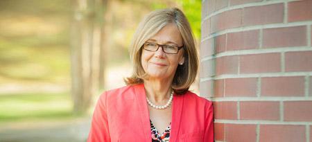 Professor Deborah Buszard is Deputy Vice-Chancellor and Principal of our Okanagan campus and a core member of UBC's executive leadership team.