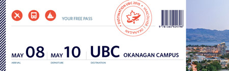 Destination UBC graphic