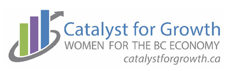 Catalyst for Growth logo