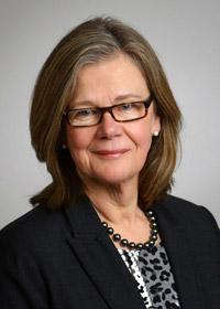 Principal and Deputy Vice-Chancellor Deborah Buszard
