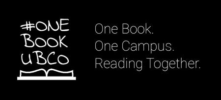 One Book graphic