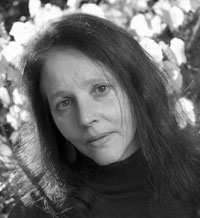 Award-winning writer and poet Theresa Kishkan will read from a collection of her work on Friday.