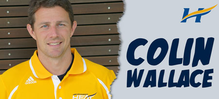 Former CIS athlete and current UBC PhD candidate Colin Wallace.