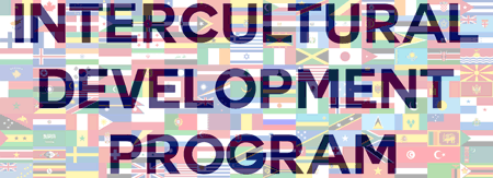 Intercultural Development Program logo