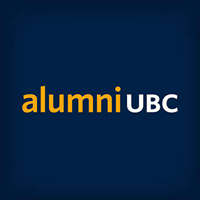alumniUBC logo