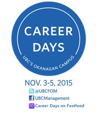 Career Days 2015 graphic