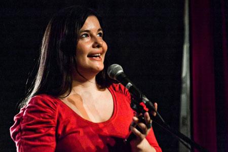 Wanda Nanibush