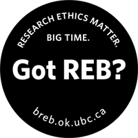 Research Ethics Board logo
