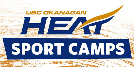 Heat Sport Camps graphic