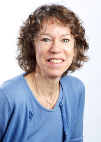 Assoc. Prof. Charlotte Jones is looking for local seniors to participate in program.