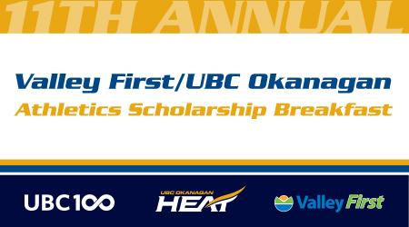 Graphic for Athletics Scholarship Breakfast