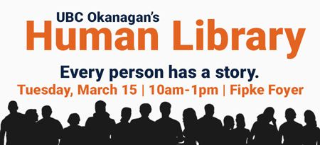 Graphic for Human Library