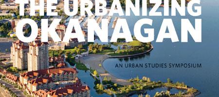 Urban Studies symposium graphic