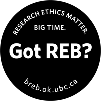 Graphic for Behavioural Research Ethics Board