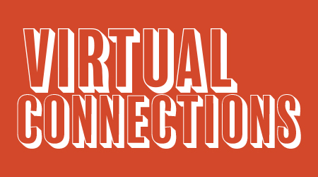 Graphic for Virtual Connections event
