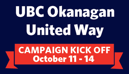 Graphic for United Way campaign
