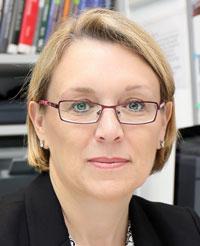 Marie Tarrant, director of nursing.