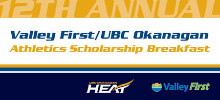 Graphic for Athletics Scholarship Breakfast