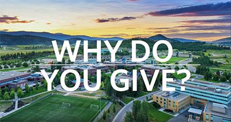 Graphic for 2017 Okanagan Campus Appeal
