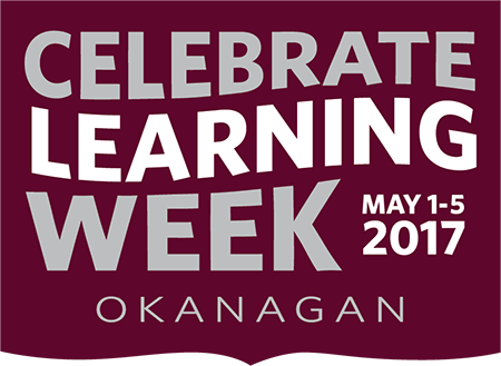 Graphic for Celebrate Learning Week