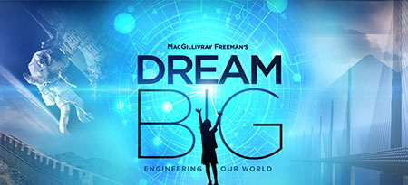 Promotional image for Dream Big
