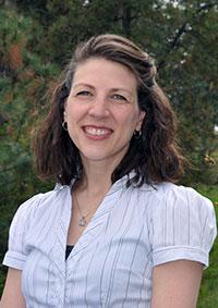 Assoc. Prof. Susan Holtzman