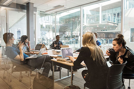 UBC Okanagan launches Economics and the Media, the first campus course of its type open to students across the university.