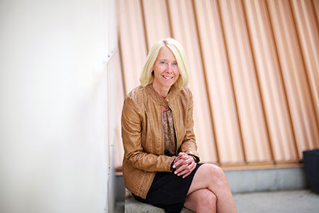 Assoc. Prof Barb Pesut is a Canada Research Chair in Health, Ethics and Diversity.