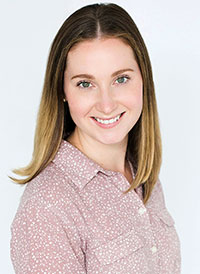 Dr. Jacqueline Reid is now a first-year UBC internal medicine resident in Vancouver.