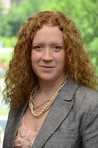 UBC Okanagan Chief Librarian Heather Berringer