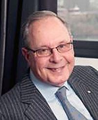 Frank O'Dea