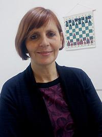 Marina Kriscautzky