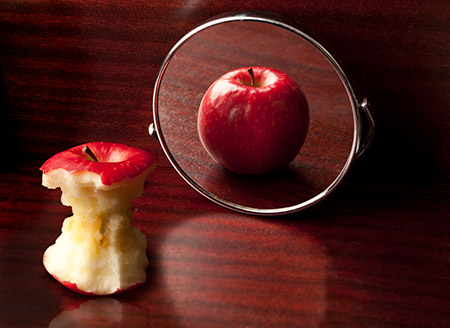 Stock photo for eating disorders story