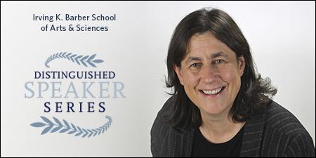 Graphic for Chantal Hébert Distinguished Speaker Series event