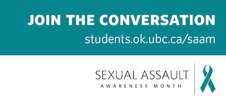 Responding to disclosures of sexual assault workshop graphic