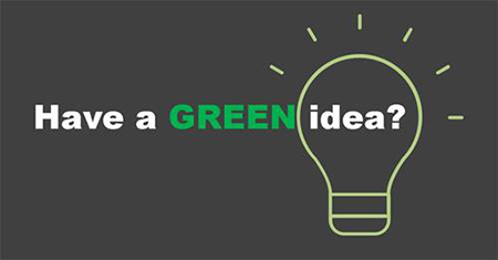 Graphic for Green Labs Fund