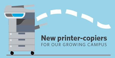 Image for new printer-copier campaign