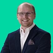 Lukas Bichler, associate professor in the School of Engineering.