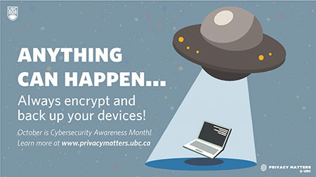 Cybersecurity encryption graphic