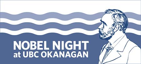 Nobel Night graphic