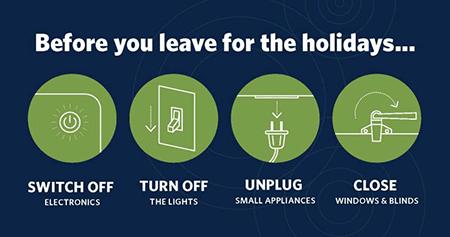 Seasonal shutdown image