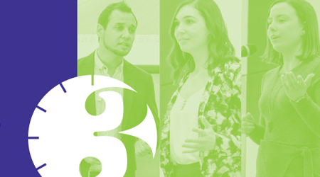 3MT 2019 competition image