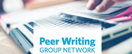 Peer Writing Group Network image
