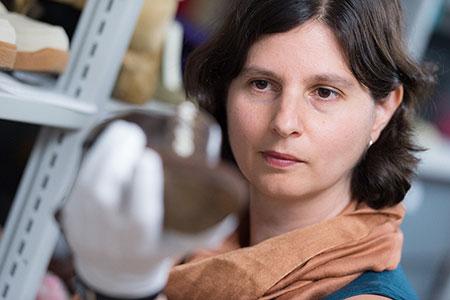 Associate Professor of History Brigitte Le Normand is the academic director of UBCO's public humanities hub.