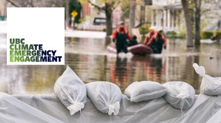 UBC Climate Emergency Engagement image
