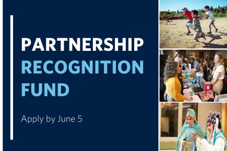Partnership Recognition Fund image