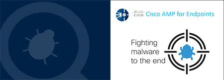 Cisco Advanced Malware Protection graphic
