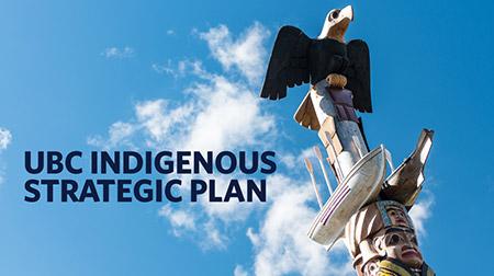 UBC Indigenous Strategic Plan image